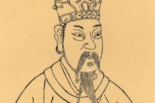 汉宣帝刘询,为什么要给自己的祖父刘据起一个恶谥?
