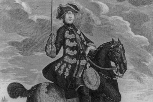 刺客信条3里的大反派查尔斯·李的历史原型是怎样的?真实的查尔斯·李是怎样的人?