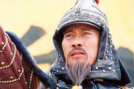 南明打的最大的勝仗是哪一個戰役?順治帝都落淚了