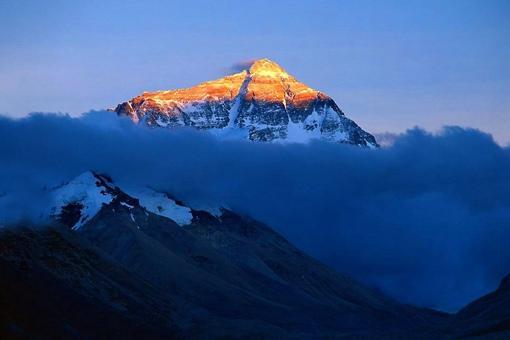 古代有沒有人登上過珠穆朗瑪峰?