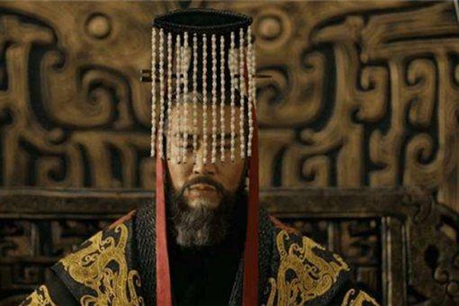 古代皇帝冕旒上为什么要加垂珠?其作用是什么?