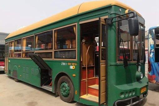 北京鐺鐺車有什么歷史?鐺鐺車開通時為什么受阻?