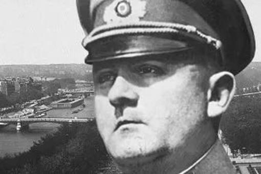 二战真正拯救巴黎的人是谁?德军上将肖尔铁茨是一个怎样的人?