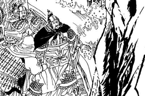 """宋武帝劉裕有哪些功績?為何他被稱為""""南朝第一帝""""?"""