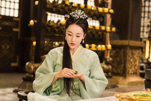 宣華夫人怎么死的?隋文帝寵妃宣華夫人為何成為隋煬帝妃子?