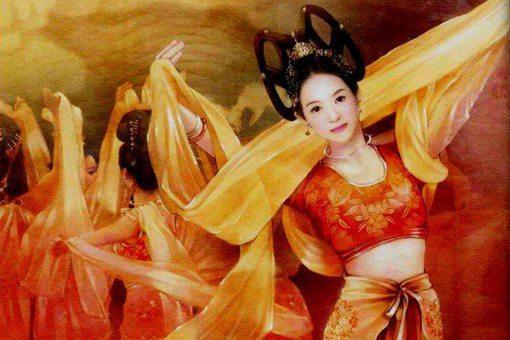 霓裳羽衣曲是谁的作品?真的是唐玄宗创作的吗?