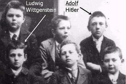 路德维希·维特根斯坦语录,维特根斯坦的天才语论