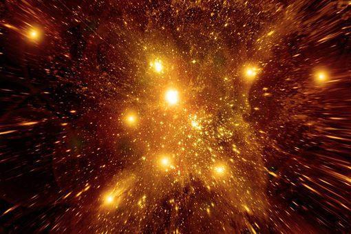 天启大爆炸真的是外星人的阴谋吗?当时是什么情况?