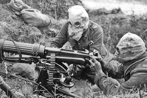 戰爭史上最喪心病狂的戰術是什么戰術?一戰毒氣彈造成了多大的傷亡?