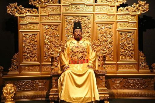 朱元璋當上皇帝后怎么對待地主劉德的?