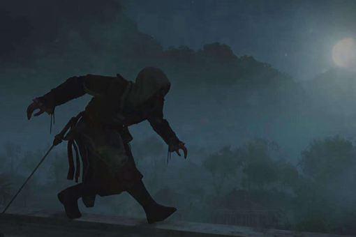 我国古代的十大刺客是谁?十大刺客生平简介