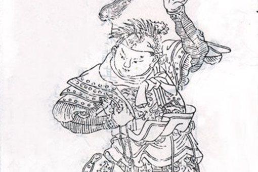 朱元璋赐死廖永忠,渡江之战决定一批功臣生死