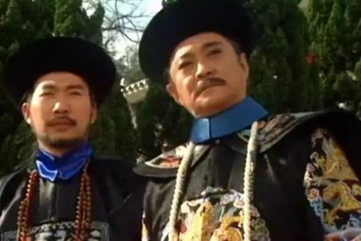 清初爆发三藩之乱,最后三位藩王下场如何?