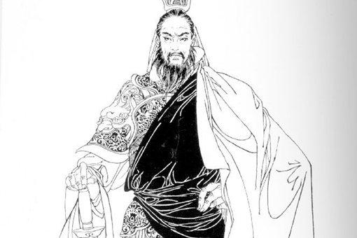 劉裕早年家境貧困終成一代帝王,劉裕建宋堪稱傳奇