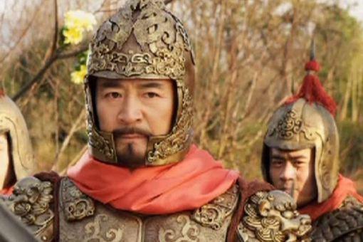 杨广和李渊有什么关系?不止是姨表兄弟那么简单