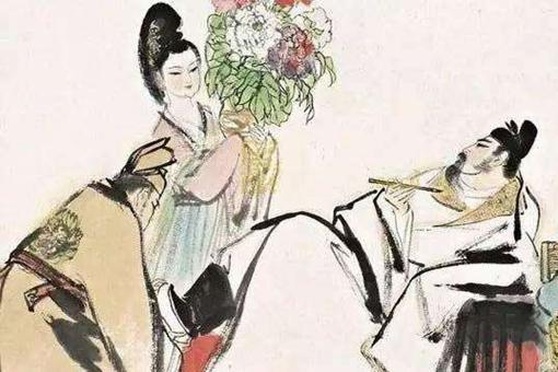 李白最狂的诗是哪一首?解读《南陵别儿童入京》