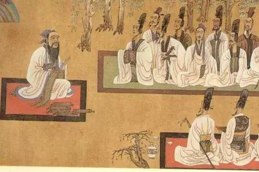 孔子对人类做出了哪些贡献?揭秘孔子对人类的十大贡献
