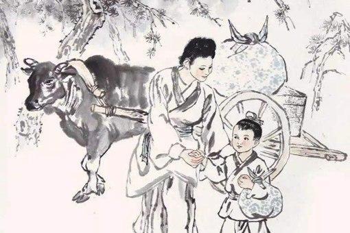 孟母三迁的故事,说明了一个什么道理?