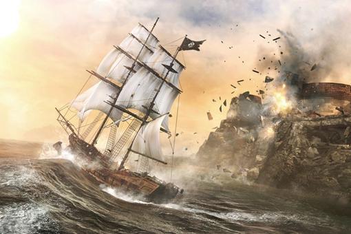 大航海时代的海盗文化是怎样的?揭秘海盗的社会结构