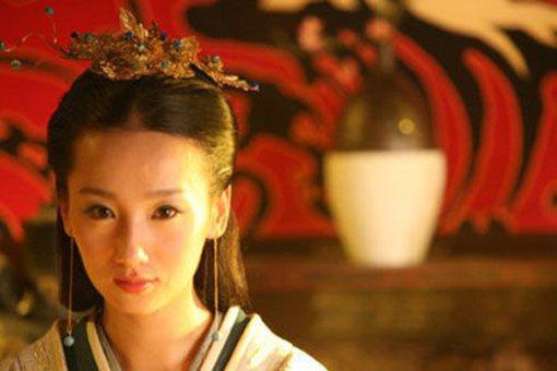汉景帝为什么要废黜薄皇后?薄皇后生平简介