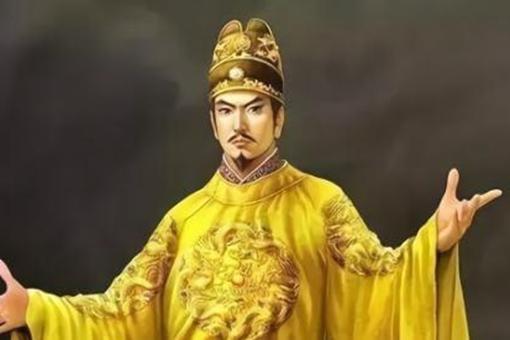 我历史上除了司马懿,第二隐忍的人是谁?