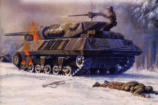 二战美国最传奇士兵是谁?揭秘美国队长真人原型